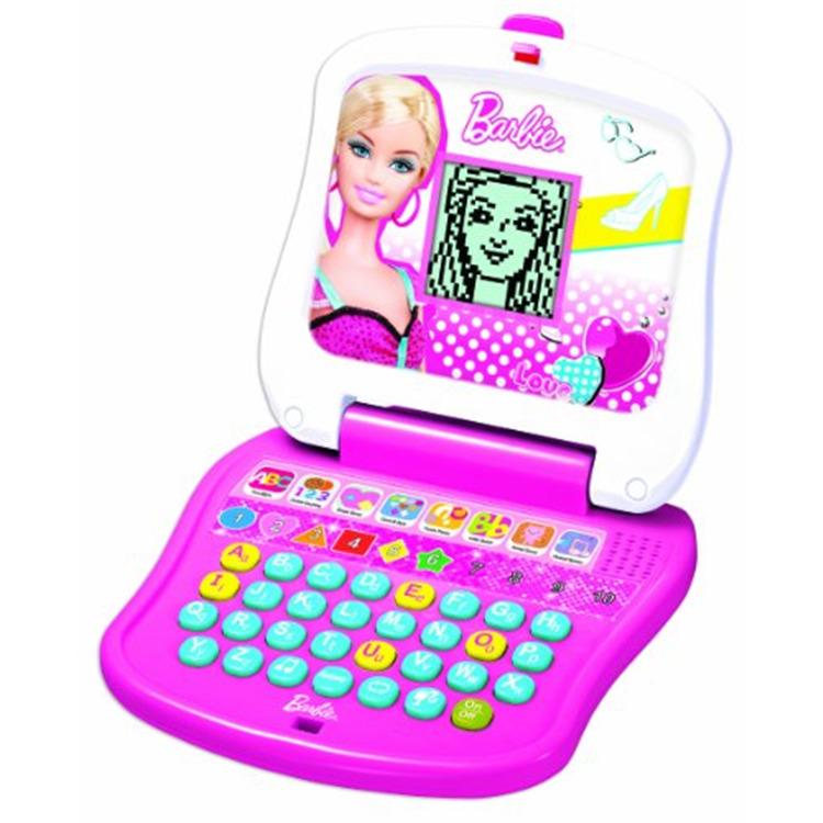 Barbie Little Learner Pink
