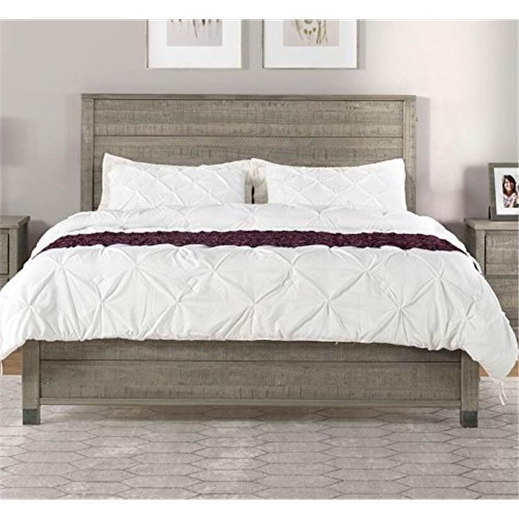 Baja Platform Bed - King Size [Item # BJ807]