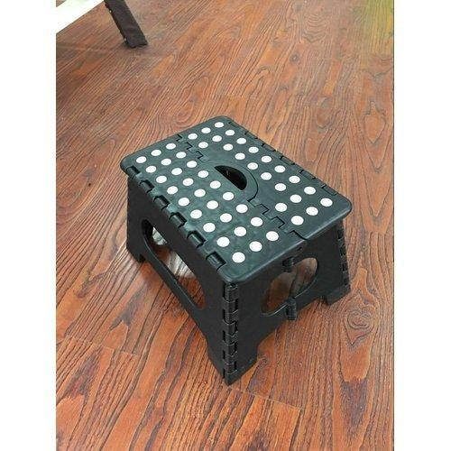 Big John Etra High Capacity Step Stool
