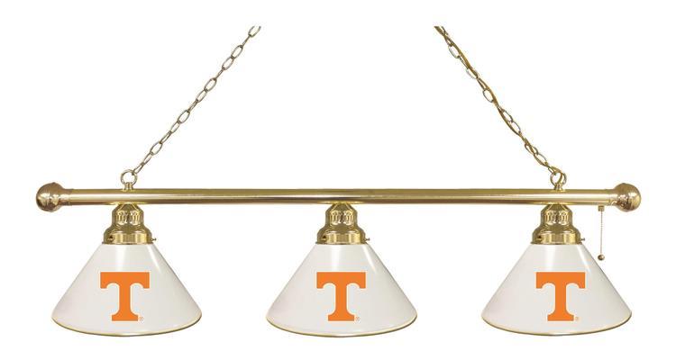 Tennessee 3 Shade Billiard Light