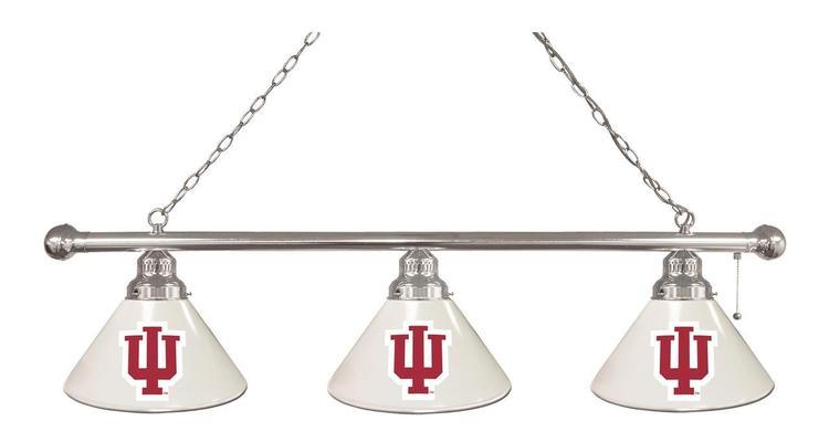 Indiana 3 Shade Billiard Light