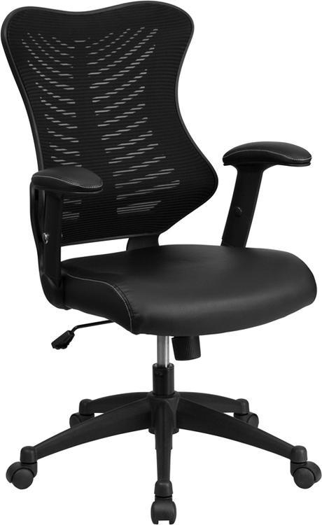 High Back Designer Executive Swivel Chair