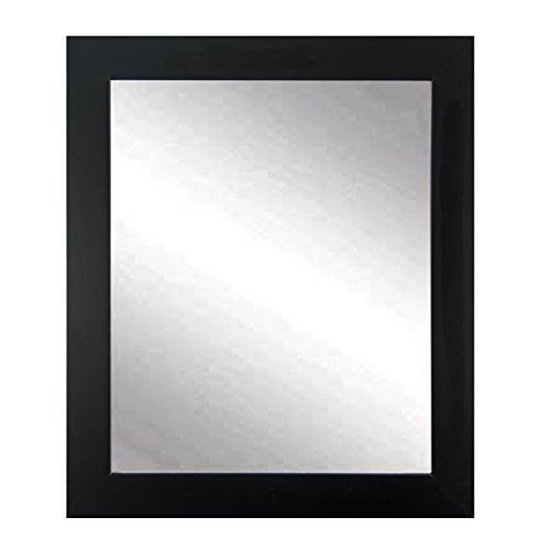 Matte Trend Vanity Wall Mirror
