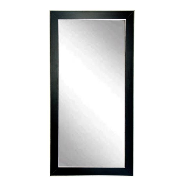 BrandtWorks Accent Leaning Floor Mirror