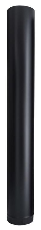 Bm0222 Stove Pipe Blk 8