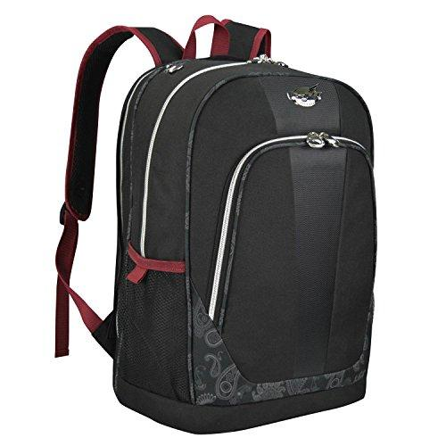 Bret Michaels Classic Road 19-inch Laptop Backpack