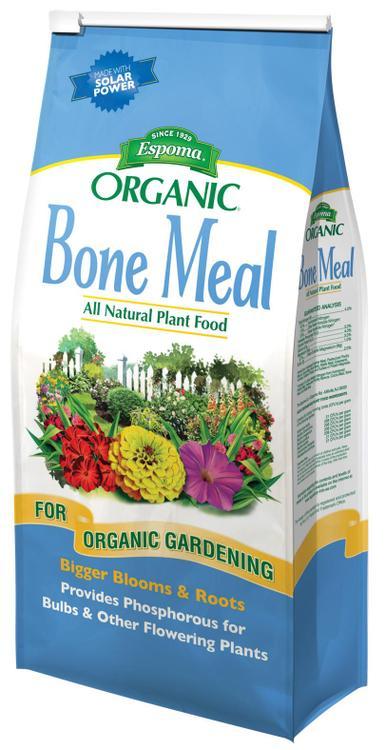 Bm10 Bone Meal 10#