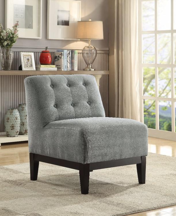 Benzara Cassia Accent Chair