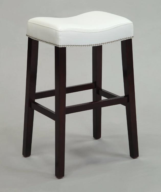 Benzara Elegant Counter Height Stool (Set-2) [Item # BM158786]