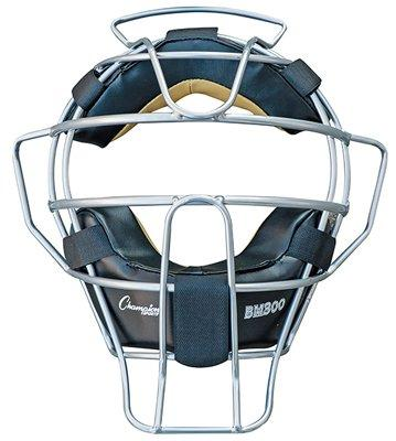 Ultra Lightweight Umpire Face Mask