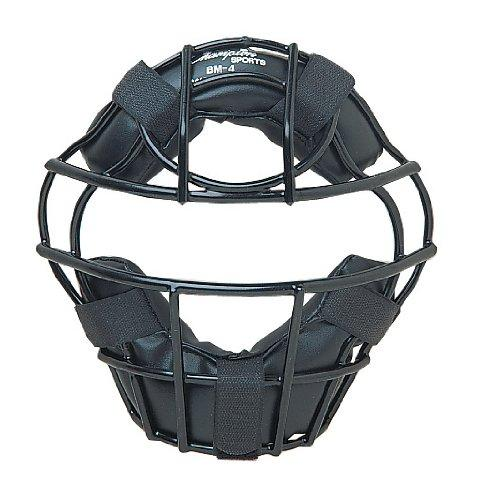 Heavy-Duty Youth Catcher's Mask [Item # BM4]