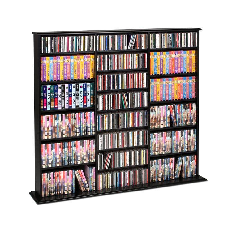 Prepac Triple Width Wall Storage [Item # BMA-0960]