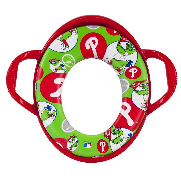 Major League Baseball Potty Ring