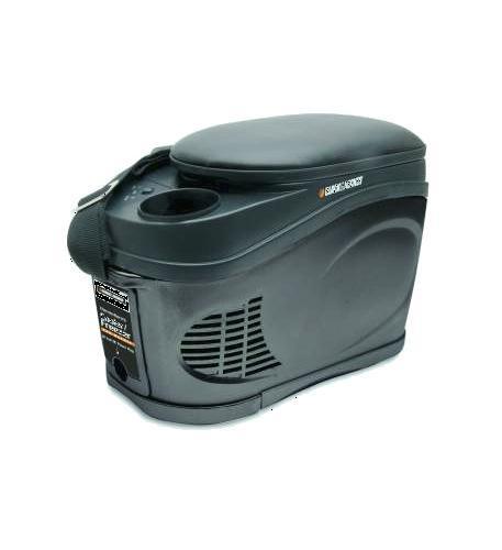 8-Can/1.6 Gallon Car Cooler 12V Dc