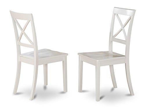 Boston X-Back Dining Chair