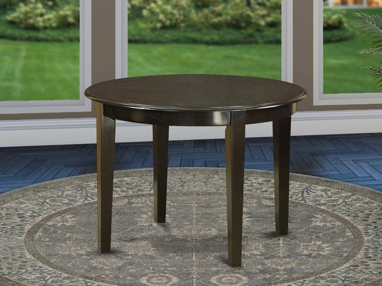 East West Furniture Boston table 42