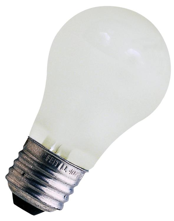 Feit Electric Bp15A15 Bulb App A15 15W Frost