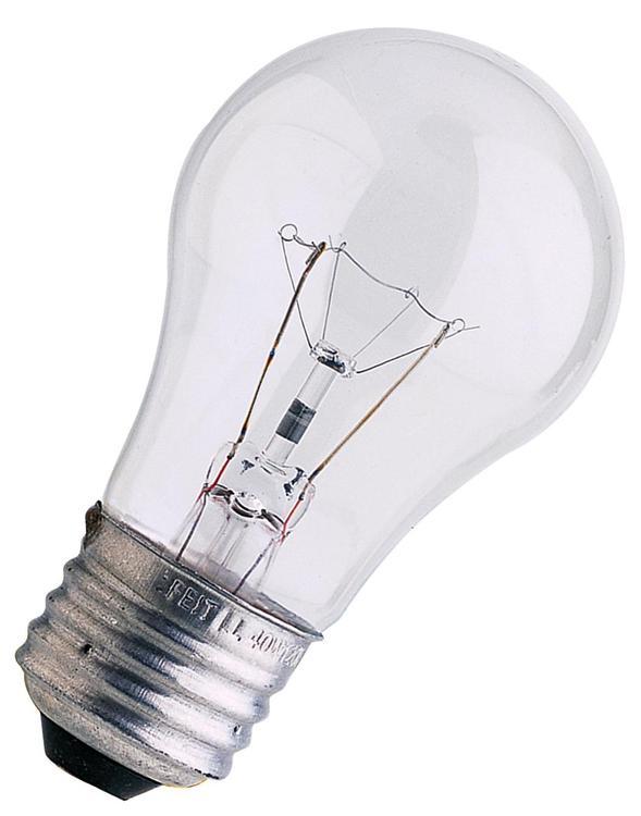 Feit Electric Bp25A15/Cl Bulb App 15A 25W Cl