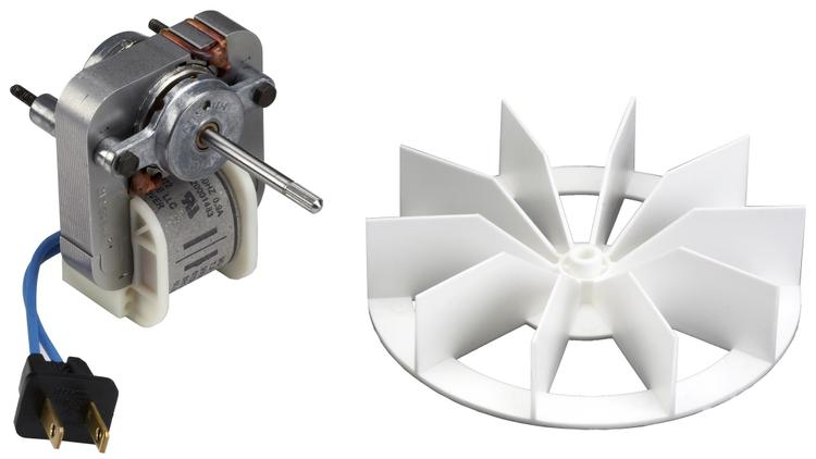 Bp 27 Fan Motor 50 Cfm