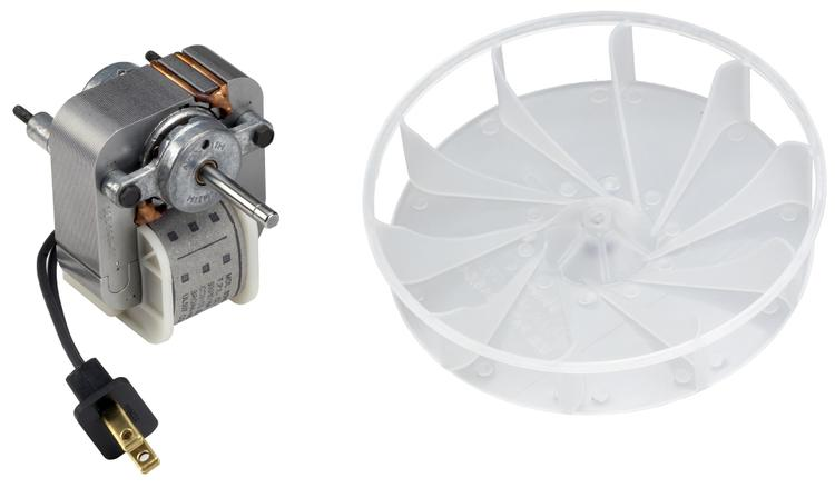 Bp 28 Fan Motor 70 Cfm