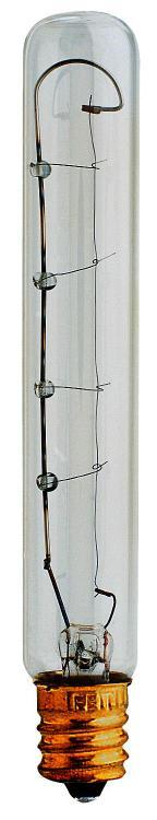 Feit Electric Bp40T61/2 Bulb Tube Clr 40W