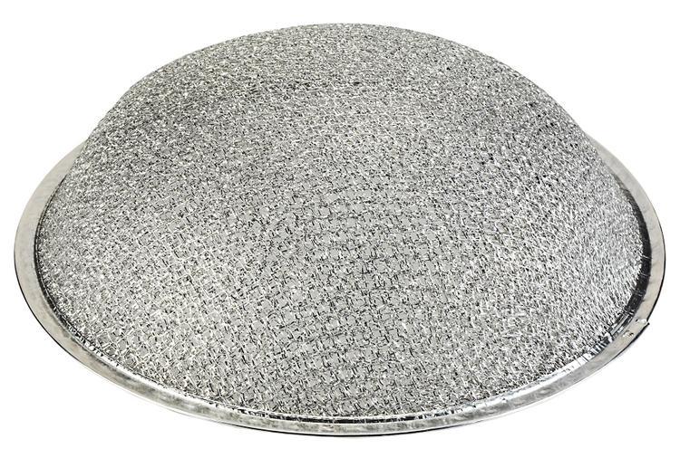 Broan Bp4 Alum Filter F/42000