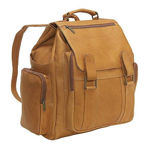 Large 5 Compartment Backpack/Weekender