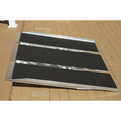 Bariatric Panel Ramp Insert