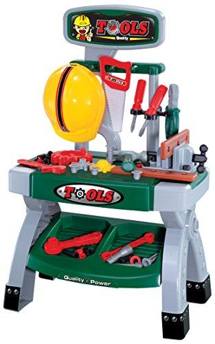 Merske Workbench & Tools Play Set