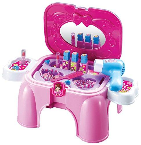 My First Portable Play & Carry Vanity Play Set