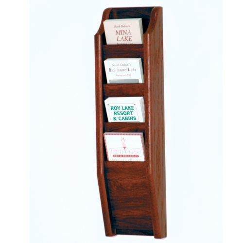 Cascade? 4 Pocket Brochure Rack