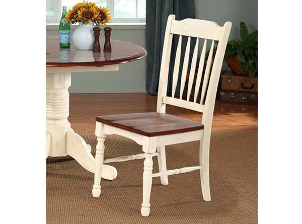 A-America British Isles Slatback Side Chair