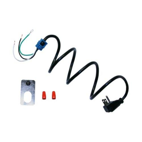 Broan Power Cord Kit for Range Hoods