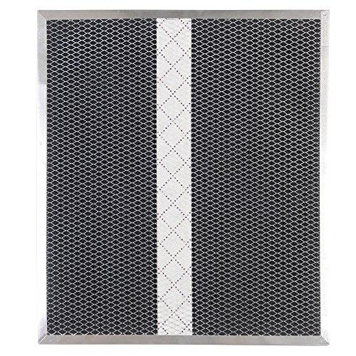 Non-Ducted Replacement Charcoal Filter