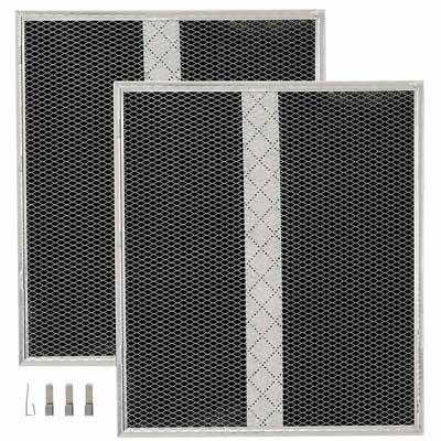 Broan Non-Ducted Replacement Charcoal Filter 8.0