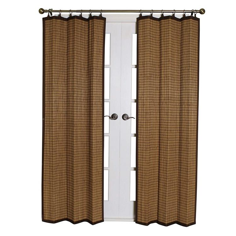 Versailles Home Bamboo Ring Top Panel