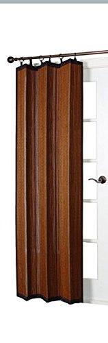 Indoor & Outdoor Bamboo Ring Top Panel