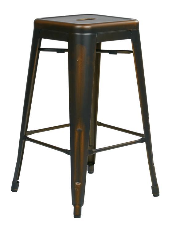 Bristow Metal Barstools