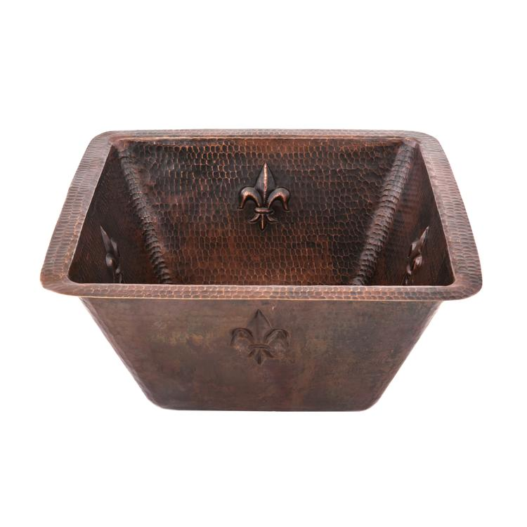 Premier Copper ProductsBS15FDB3 15