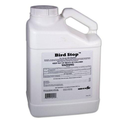 Bird Stop, 1 Gallon
