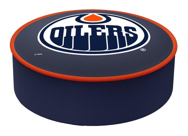 Edmonton Oilers Seat Cover
