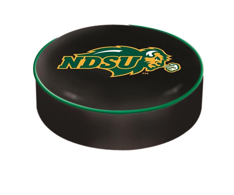 North Dakota State (Black) Seat Cover