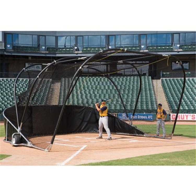 BSN Sports BIG BUBBA Elite Batting Cage