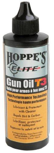 HOPPES G0T2 Elite Gun Oil with T3