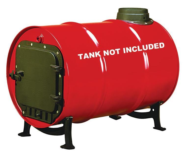 Bsk1000 Single Barrel Kit