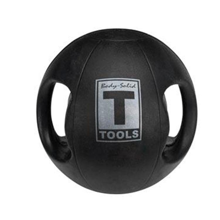 Body Solid Body-Solid Dual Grip Medicine Balls