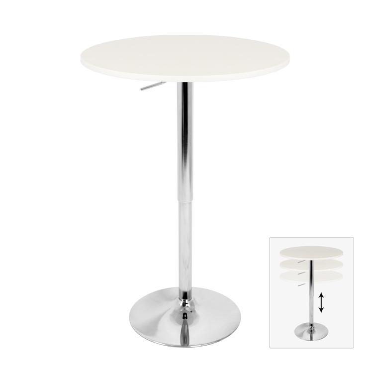 Elia Adjustable Bar Table