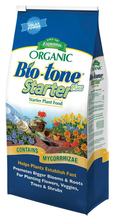 Btsp4 Bio-Tone Startr Plus