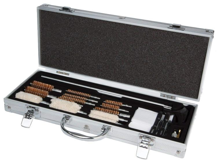 Hoppes Universal Gun Cleaning  Accy. Kit