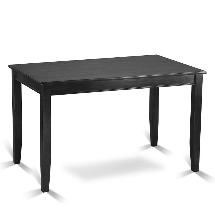 East West Furniture Buckland Counter Height Table